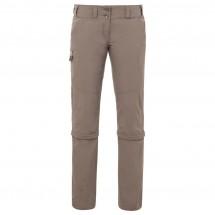 Vaude - Women's Skomer Capri ZO Pants - Trekkinghousut