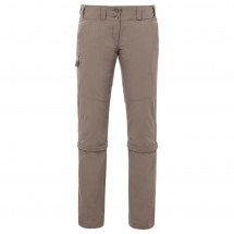 Vaude - Women's Skomer Capri ZO Pants - Trekkinghose