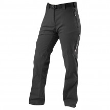Montane - Women's Terra Ridge Pants - Trekkinghousut