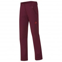 Mammut - Women's Laila Pants - Pantalon de trekking