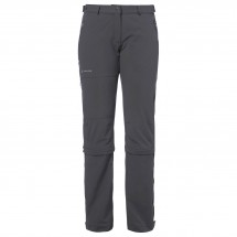 Vaude - Women's Farley Stretch Capri T-Zip II - Walking trousers