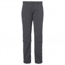 Vaude - Women's Farley Stretch Capri T-Zip II - Trekkinghose