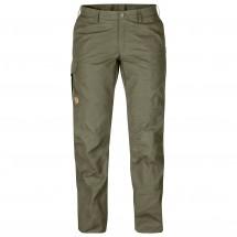 Fjällräven - Women's Karla Pro Trousers - Walking trousers