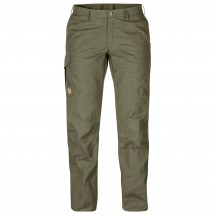 Fjällräven - Women's Karla Pro Trousers Curved - Walking trousers