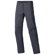 Vaude - Women's Farley Stretch ZO T-Zip Pants - Trekking pan