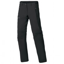 Vaude - Women's Farley Stretch ZO T-Zip Pants - Trekkinghousut