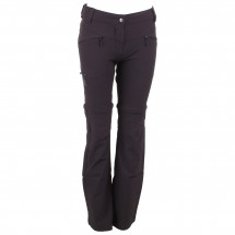 Salomon - Women's Wayfarer Zip Pant - Trekkinghousut