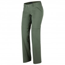 Marmot - Women's Lobo's Convertible Pant - Walking trousers