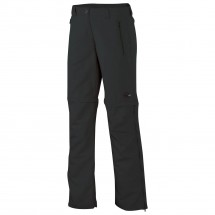Mammut - Women's Glider Zip Off Plus Pants - Trekkingbroek