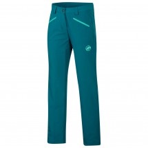 Mammut - Women's Miara Pants - Softshellhousut