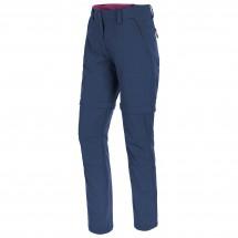 Salewa - Women's Fanes Valpar Dry 2/1 Pant - Pantalon de tre