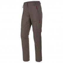 Salewa - Women's Puez DST 2/1 Pant - Pantalon de trekking