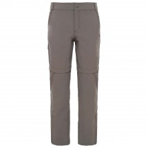 The North Face - Women's Exploration Convertible Pant - Trekkingbroeken