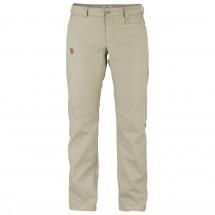 Fjällräven - Women's Abisko Shade Trousers - Trekkinghousut