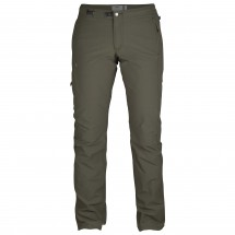 Fjällräven - Women's High Coast Trail Trousers - Walking trousers