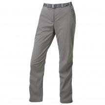 Montane - Women's Terra Pack Pants - Trekkinghousut