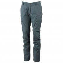 Lundhags - Women's Nybo ZipOff Pant - Trekkinghose