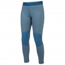 Salewa - Women's Pedroc Winter PL Tights - Hardloopbroeken