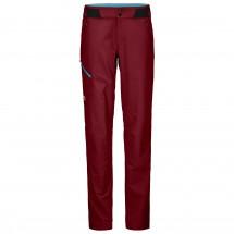 Ortovox - Women's Brenta Pants - Walking trousers
