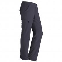 Marmot - Women's Piper Flannel Lined Pant - Jean doublé