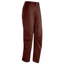 Arc'teryx - Women's A2B Chino Pant - Jeans