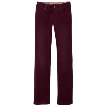 Prana - Women's Crossing Cord Pant - Samettihousut