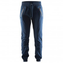 Craft - Women's In-the-Zone Sweatpants - Jean