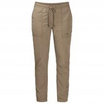 Jack Wolfskin - Women's Kalahari Cuffed Pants - Fritidsbukse
