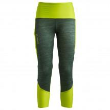 Vaude - Women's Green Core Tights - Leggings