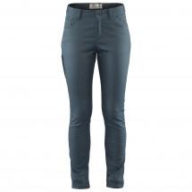 Fjällräven - Women's High Coast Stretch Trousers - Jeans