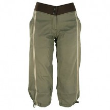Lost Arrow - Lady Gravity 3/4 Pants - Boulderhose