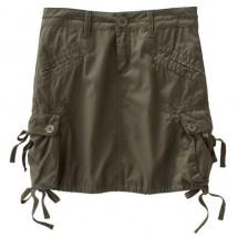 Prana - Women's Ellia Cargo Skirt - Rock