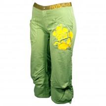 Nograd - Women's Sahel 3/4 - Pantalon d'escalade