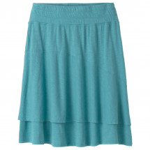 Prana - Women's Tammy Skirt SMU - Rock