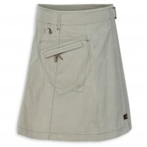 Tatonka - Women's Trinidad Skirt - Wickelrock