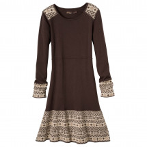 Prana - Women's Carmen Sweater Dress - Kleid