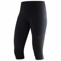 Haglöfs - Intense Q Knee Tights - Functional leggings