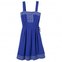 Prana - Women's Indie Dress - Rock