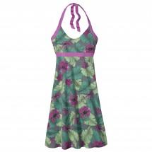 Patagonia - Women's Iliana Halter Dress - Rock