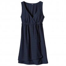 Patagonia - Women's Island Hemp Crossover Dress - Hame