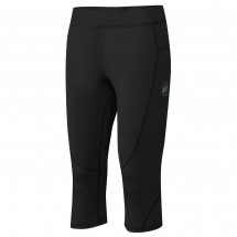Mammut - Women's MTR 201 3/4 Tights - Short