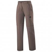Mammut - Women's Hiking Zip Off Pants - Short