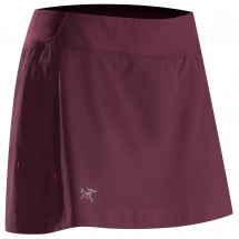 Arc'teryx - Women's Solita Skort - Rock
