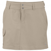 Columbia - Women's Silver Ridge Skort - Rock