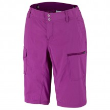 Columbia - Women's Silver Ridge Cargo Short - Shorts