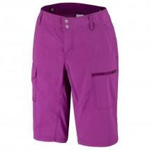 Columbia - Women's Silver Ridge Cargo Short - Shorts