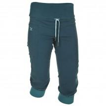 Salewa - Women's Calanques Co 3/4 Pant - Short