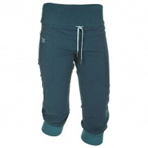 Salewa - Women's Calanques Co 3/4 Pant - Shorts