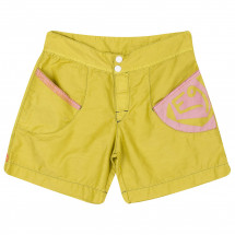 E9 - Women's Tan - Shorts
