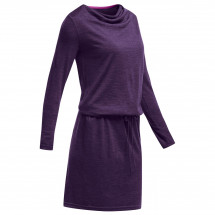 Icebreaker - Women's Iris Dress - Rock